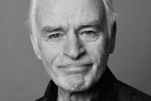 Male Voiceover Actor Donal Cox