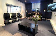 Recording Office