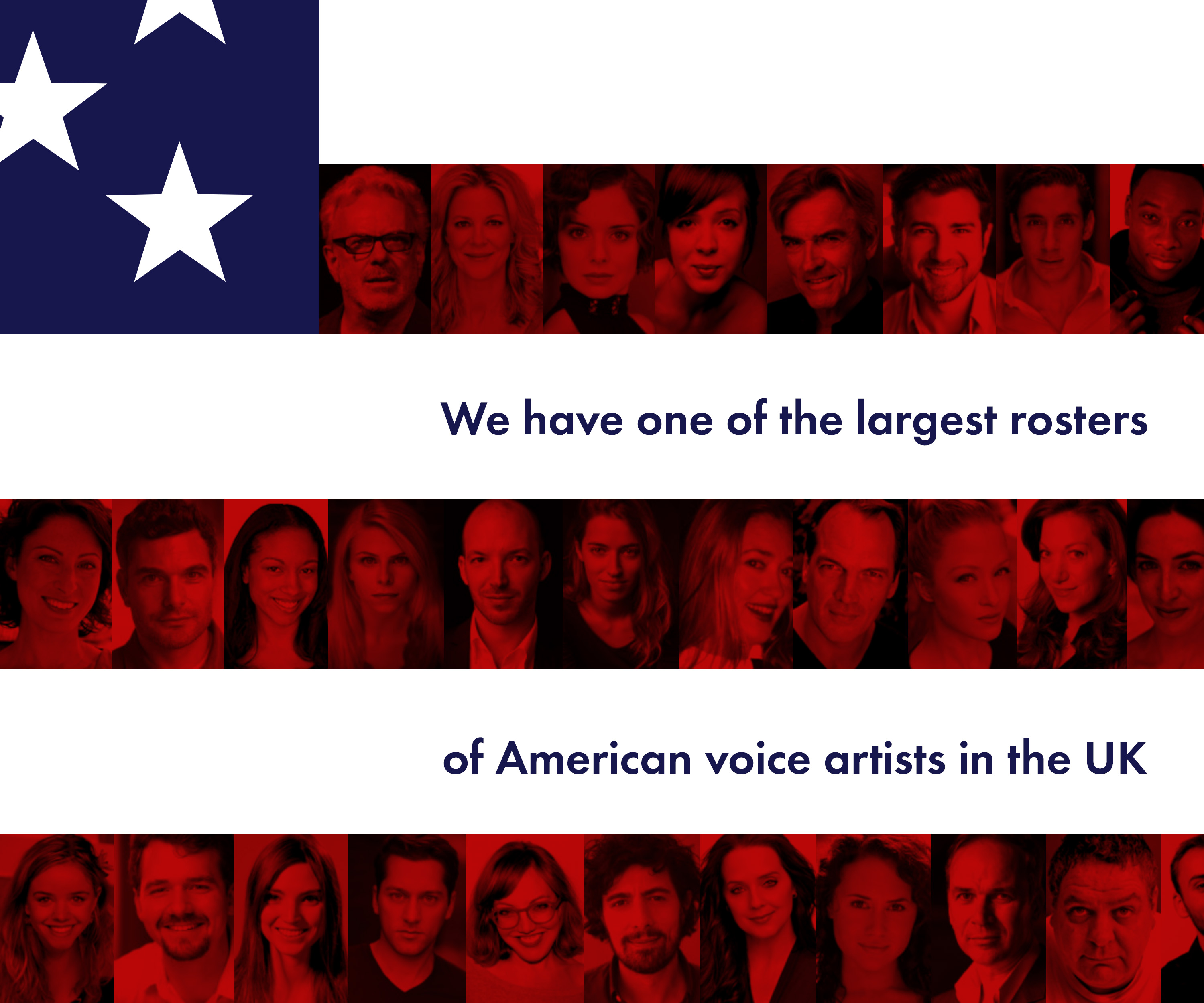 Soho Voices - US Artists