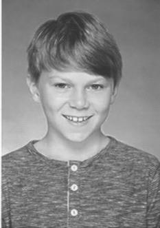Archie Durrant
