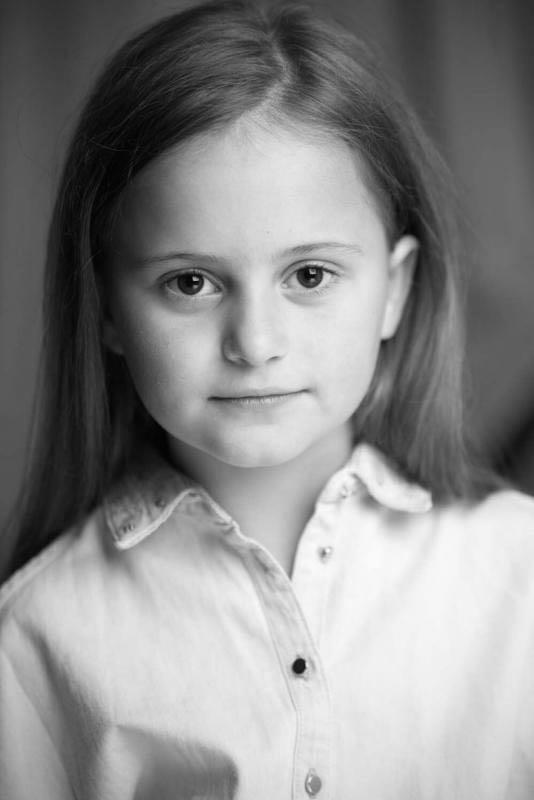 Evie Hornsey
