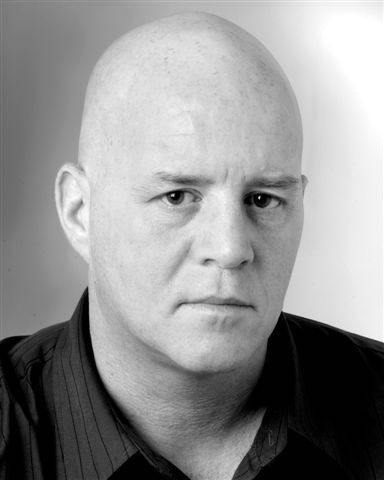 Simon Kerr